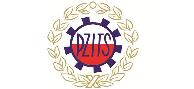 Polskie Zrzeszenie Inżynierów i Techników Sanitarnych logo