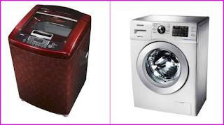 Tips Memilih Mesin Cuci Berkualitas, mesin cuci,