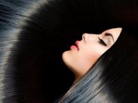 Cara Ampuh Membuat Rambut Berkilau dan Lembut Secara Alami
