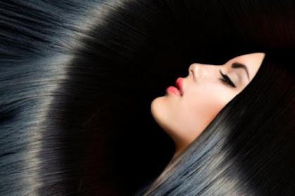 Cara Ampuh Menciptakan Rambut Berkilau Dan Lembut Secara Alami