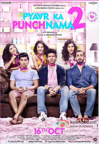 Pyaar Ka Punchnama 2 2015 Hindi Full Movie Download