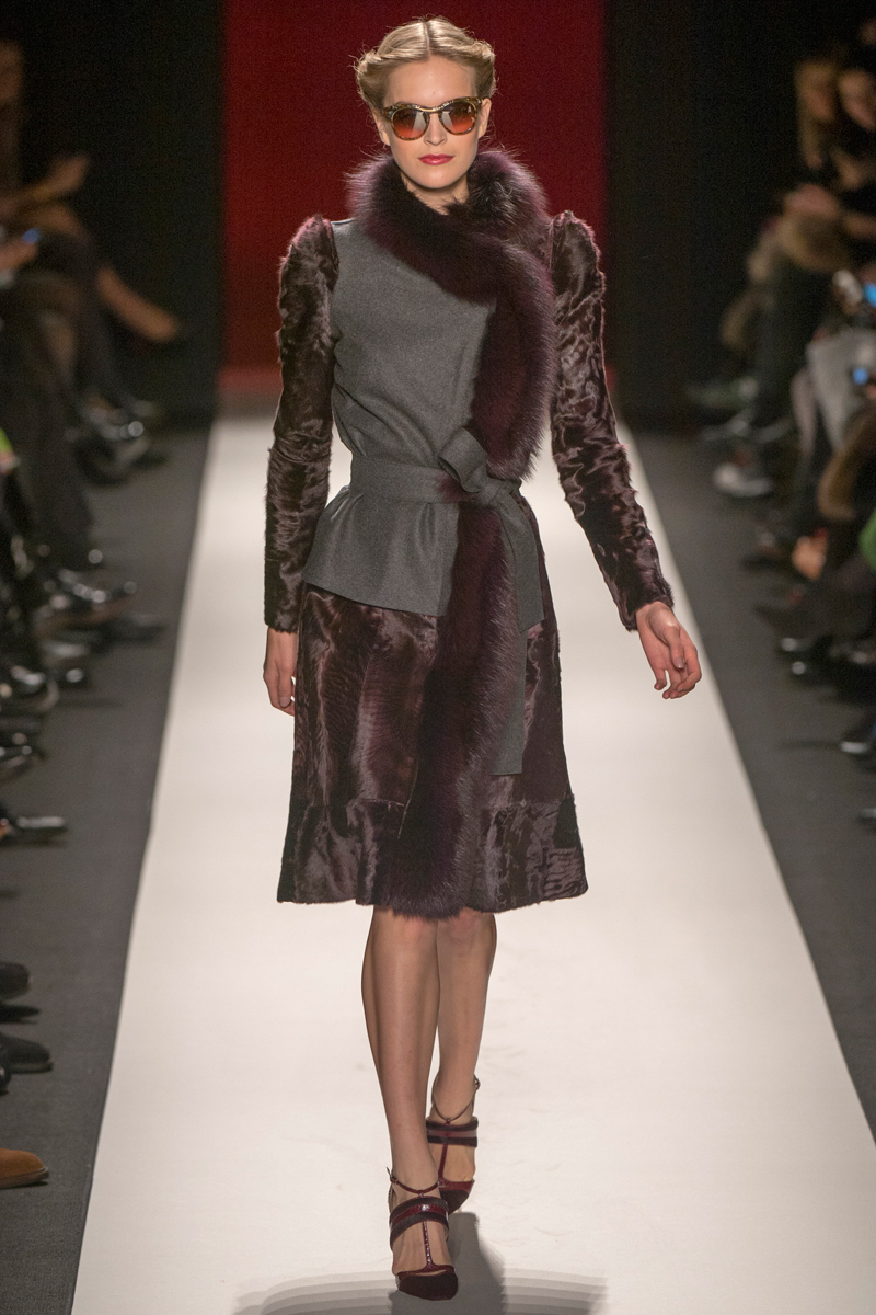 Andrea Janke Finest Accessories A Dream Of Sicily By: ANDREA JANKE Finest Accessories: NYFW