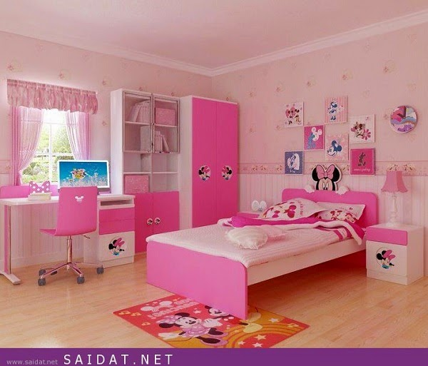 id e d co chambre fille 10 ans b b et d coration chambre b b sant b b beau b b. Black Bedroom Furniture Sets. Home Design Ideas