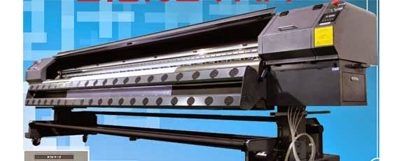 Mesin digital printing Signstar SJ3208K