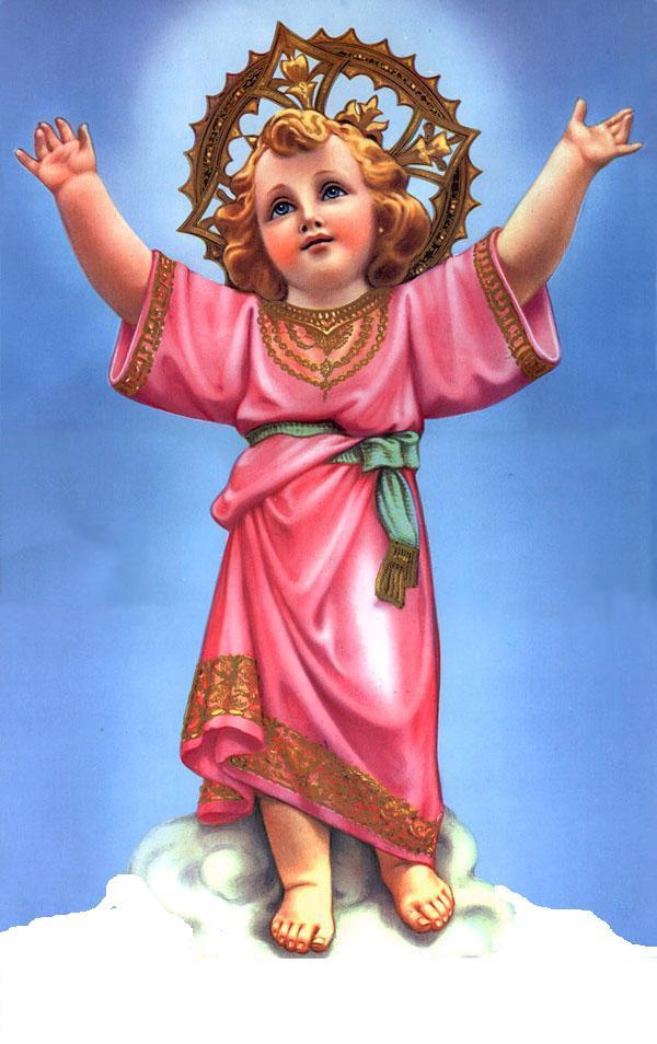Sagrados corazones jesus y maria petici n de un favor al divino ni o jes s - Divinos pucheros maria jose ...