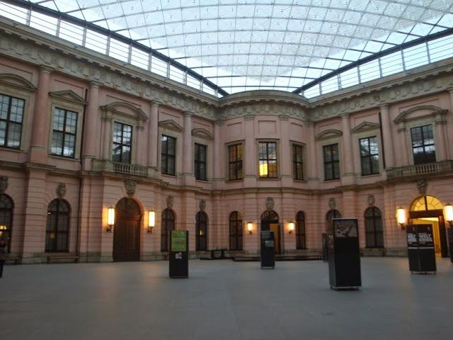 Top 15 coisas para fazer em Berlim - Deutsches Historisches Museum
