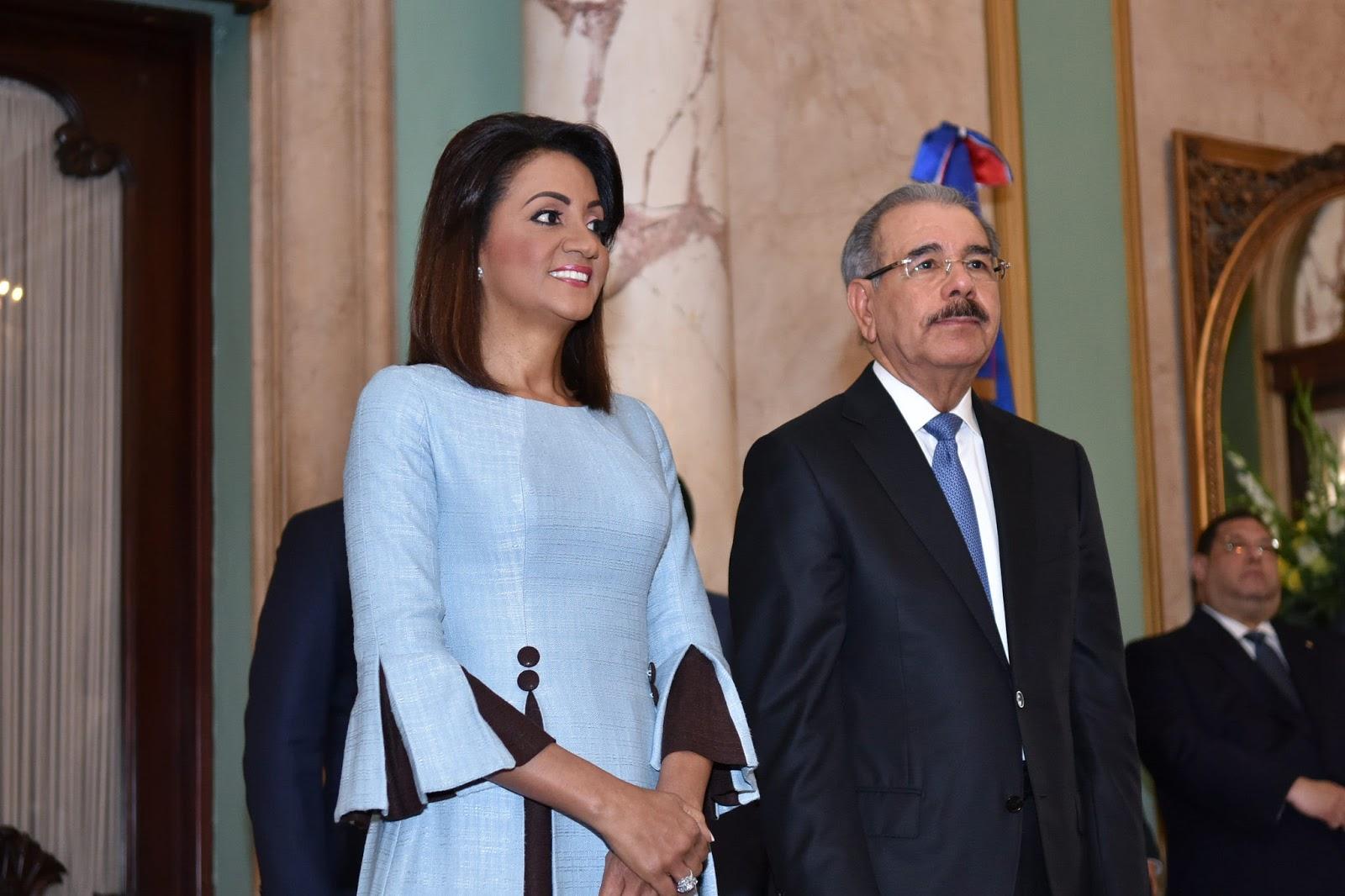RD asume coordinación países SICA ante Reino de España. Potenciará inclusión para reducir desigualdad