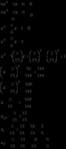 Cara Melengkapkan Kuadrat Sempurna - Konsep Matematika (KoMa)