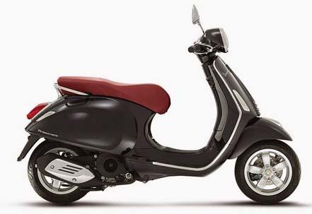 Harga dan Spesifikasi Vespa Primavera 150 Terbaru