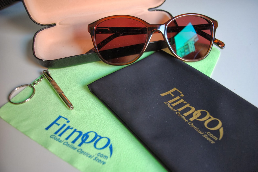Okulary Firmooo - recenzja