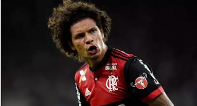 Flamengo vai à semifinal após 3 X 3 com o Fluminenense