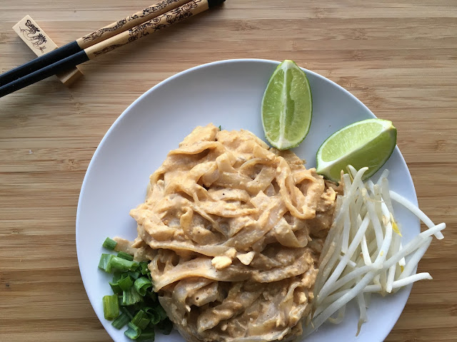 FullSizeRender%2B%252815%2529 - Low Carb Pad Thai Recipe