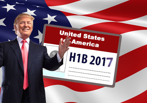 Good News for Indian IT Outsourcing Firm – H1-B Visa Safe in 2017