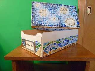 http://paintingontheceiling.blogspot.com/2013/09/mosaic-box-finished.html