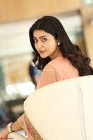 Avantika Mishra Looks beautiful in peach anarkali dress ~  Exclusive Celebrity Galleries 110.JPG