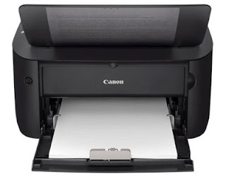 Download Canon i-SENSYS LBP6000B Driver Printer
