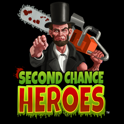 Download Second Chance Heroes Game