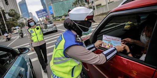 Ahmad Ramadhan Ungkap 82.604 Unit Kendaraan Mudik Telah Ditertibkan