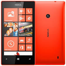 Nokia lumia 525 with usb driver