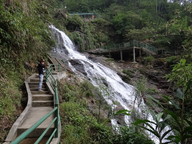 Silver Waterfall - Sapa (Vietnam) - A trip to Heaven 1