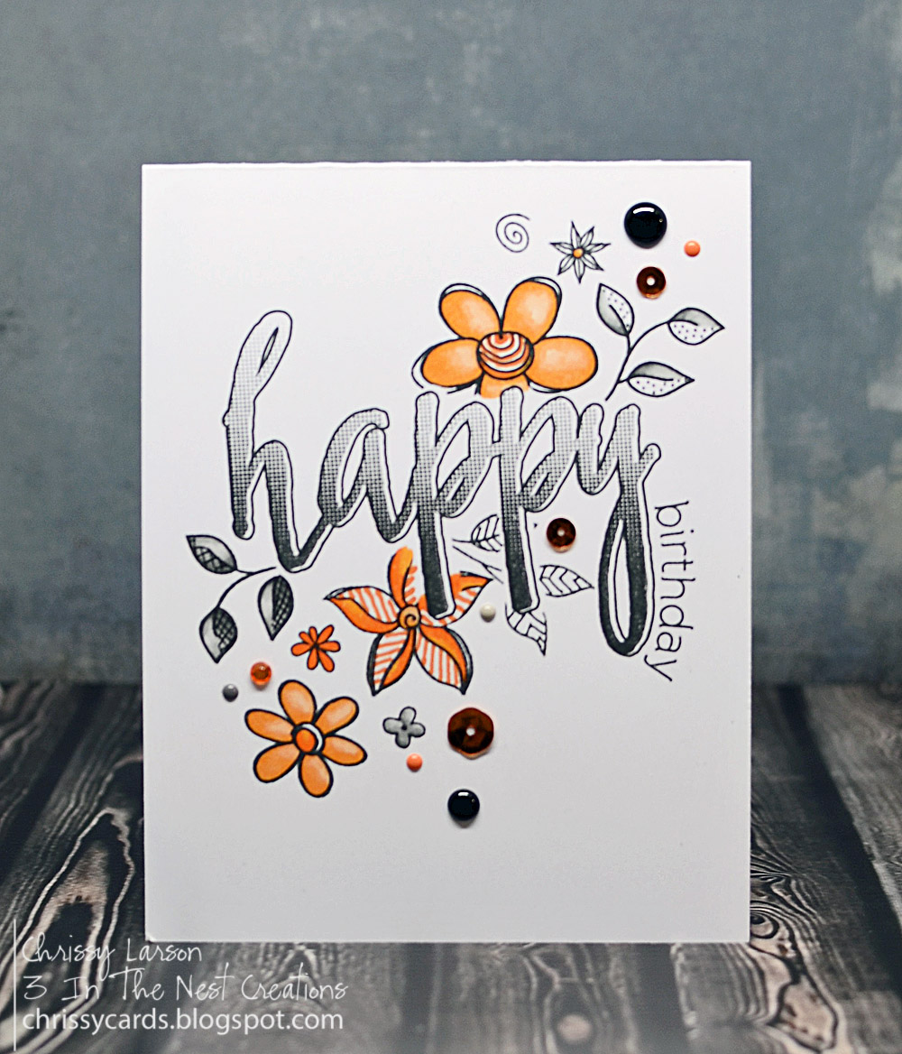 Скетчи открыток и примеры
