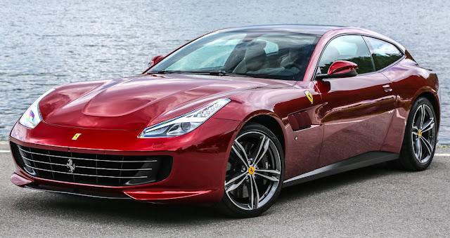 フェラーリが「電気自動車」と「最速のSUV」の投入を計画