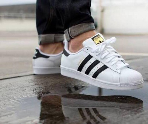 Classic Adidas|JanuaryGemorie