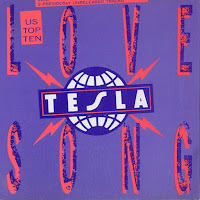 Love song. Tesla