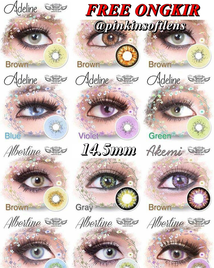 All About SOFTLENS 550d6999e0