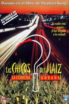 Los Chicos del Maiz 3 en Español Latino
