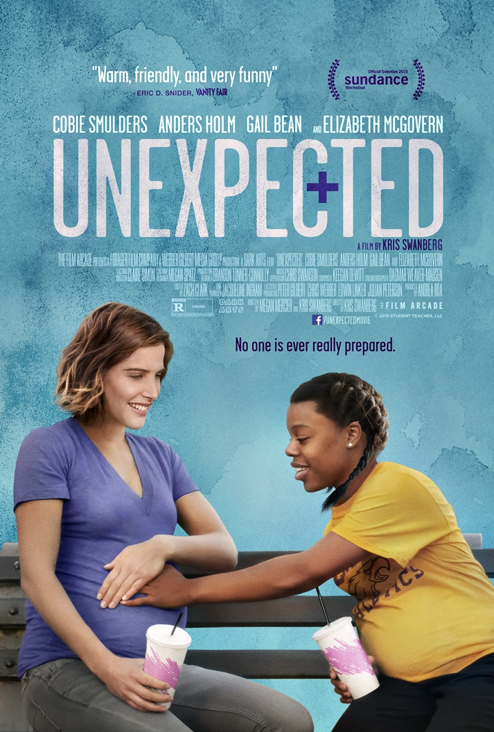 Póster: Unexpected