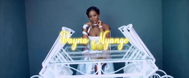 Dayna Nyange - salama Video