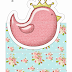 Gallinita: Envoltorios Gratis para Paquetes de Chicles o Golosinas.