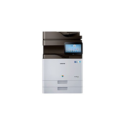 Scan ADF applied scientific discipline that delivers faster scanning speeds of upwardly to  Samsung SL-X4250LX Driver Downloads