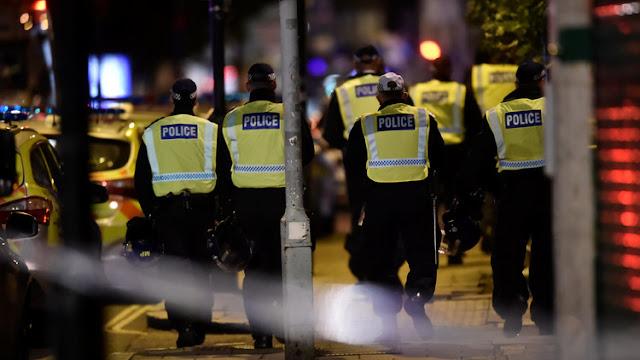 Reino Unido: La Policía confirma un tercer incidente en Londres