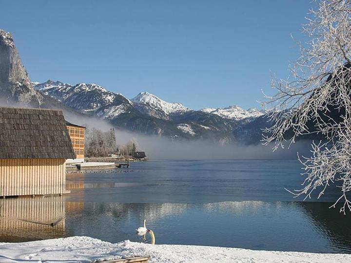 göl resimleri kış fotoğrafları