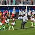 AWCON 2018: Super Falcons humiliate Zambia's Shepolopolo 4-0