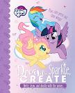 My Little Pony Dream, Sparkle, Create Books
