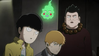 Mob Psycho 100 II – Episódio 04