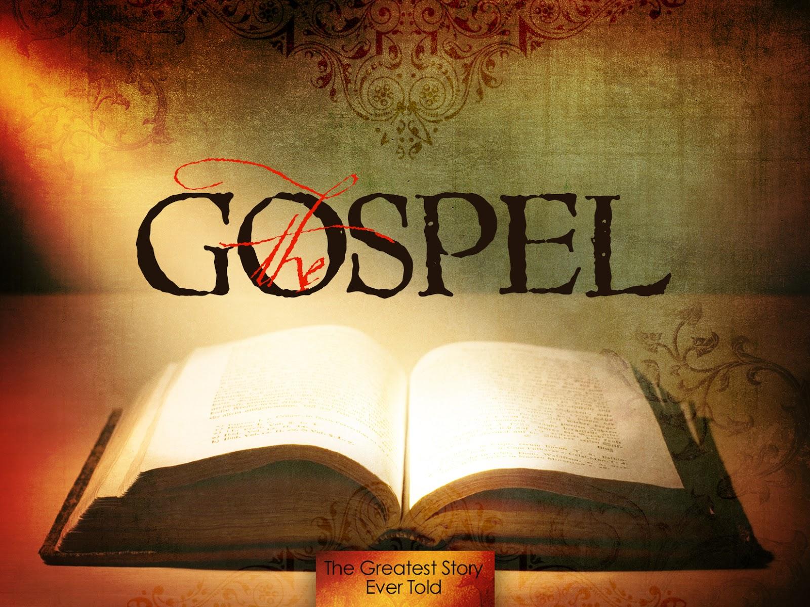 The Catholic Toolbox Gospel Activities