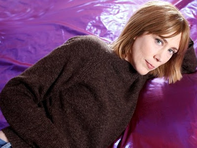 Foto de Beth Orton con cabello corto