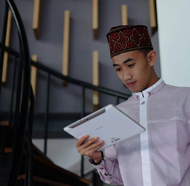 Biodata dan Biografi Lengkap Ustadz Syam