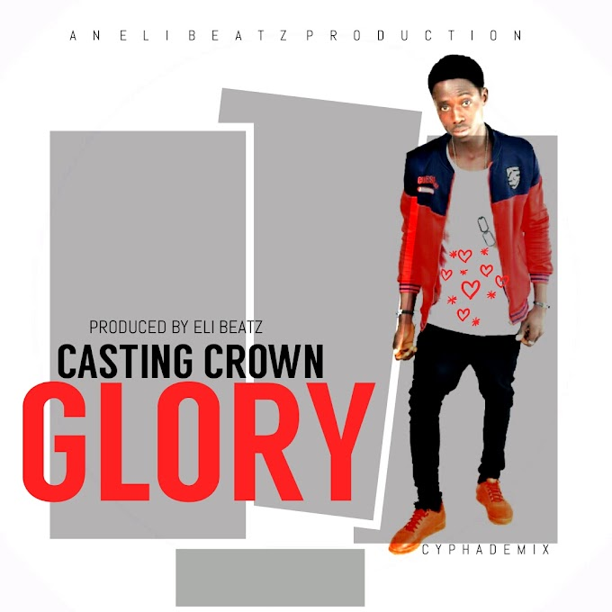 Casting Crown - Glory