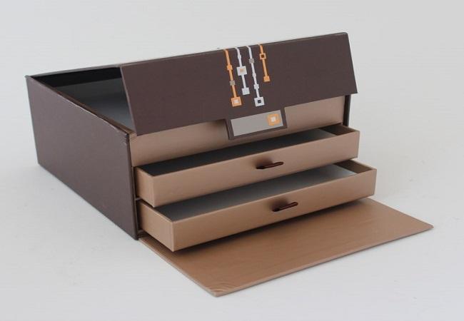 Custom Printed Packaging Boxes Custom Cardboard Jewelry Gift