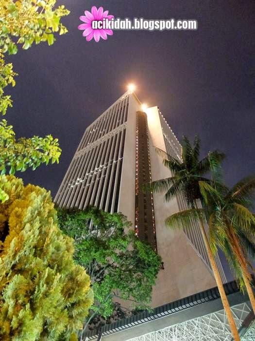 Menara Maybank