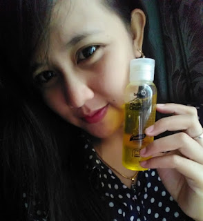 Proses Detox Collaskin Facial Cleanser Nasa