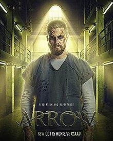 The Arrow Season 7 (2018)