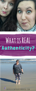 3 Traits of Real Authenticity