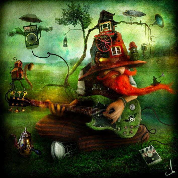 27-Alexander-Jansson-Fairy-tale-Worlds-in-Surreal-Paintings-www-designstack-co