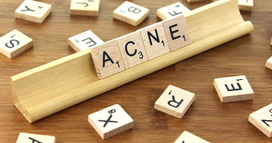 Four Remedies to Treat Adult Acne